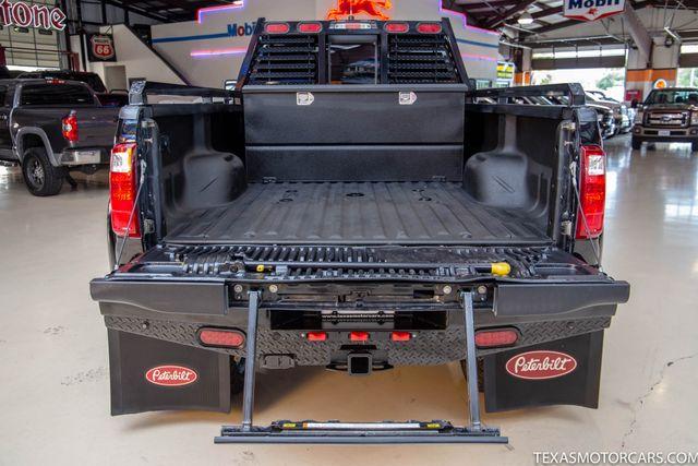 2016 Ford Super Duty F-350 DRW Pickup Lariat 4x4 in Addison, Texas 75001