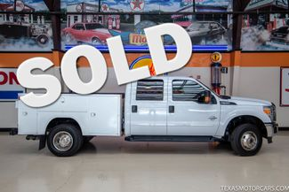 2016 Ford Super Duty F-350 DRW Pickup XL 4x4 in Addison, Texas 75001