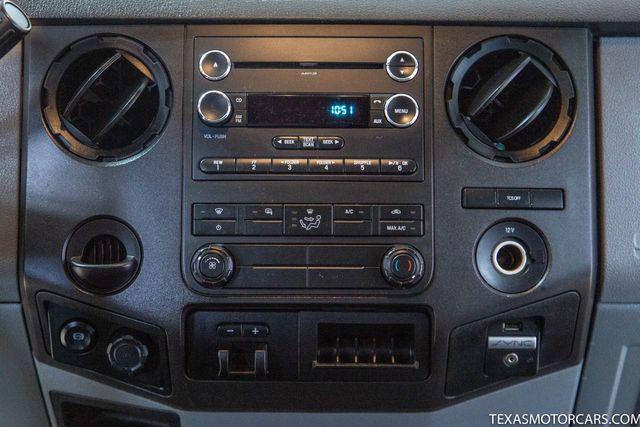 2016 Ford Super Duty F-350 DRW Pickup XL 4x4 in Addison, Texas 75001