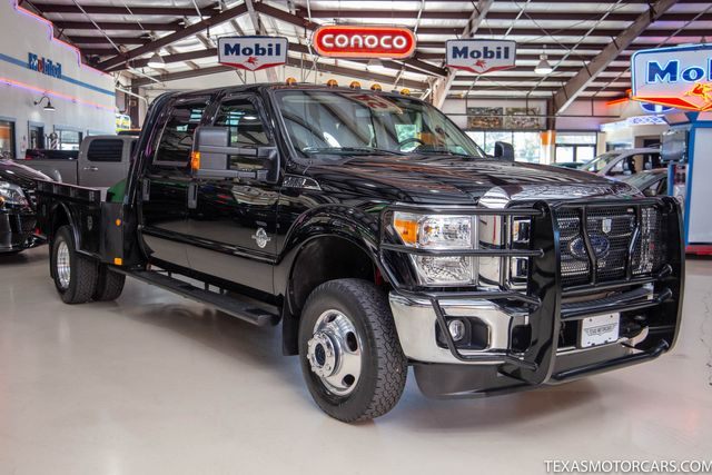 2016 Ford Super Duty F-350 DRW Pickup Lariat in Addison, Texas 75001