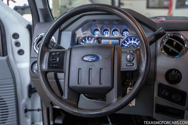 2016 Ford Super Duty F-350 DRW Pickup XLT in Addison, Texas 75001