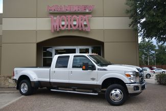 2016 Ford Super Duty F-350 DRW Pickup Lariat in Arlington, Texas 76013