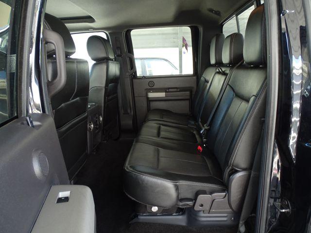 2016 Ford Super Duty F-350 DRW Pickup Lariat Corpus Christi, Texas 28
