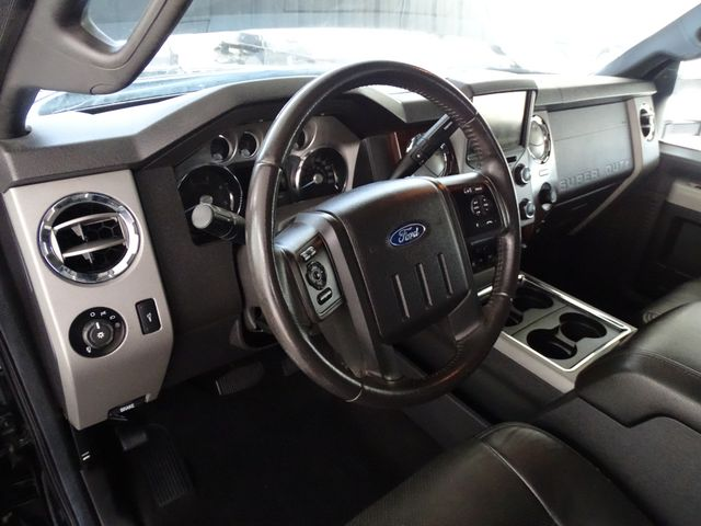 2016 Ford Super Duty F-350 DRW Pickup Lariat Corpus Christi, Texas 20