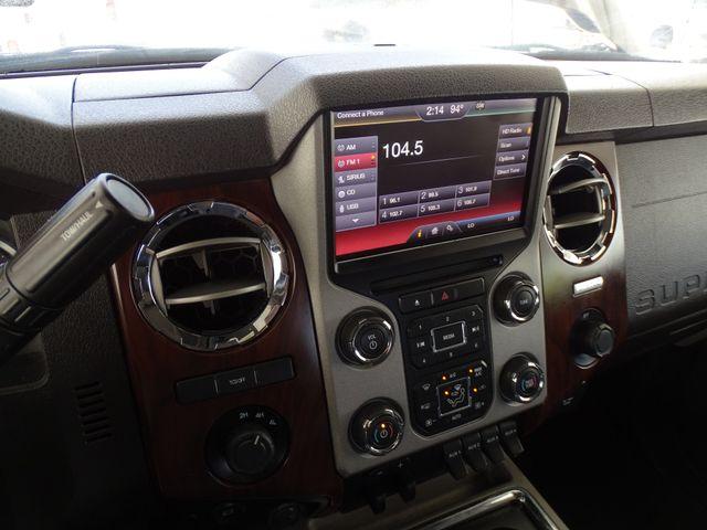 2016 Ford Super Duty F-350 DRW Pickup Lariat Corpus Christi, Texas 41