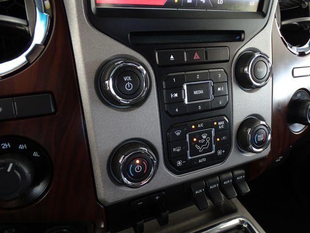 2016 Ford Super Duty F-350 DRW Pickup Lariat Corpus Christi, Texas 42
