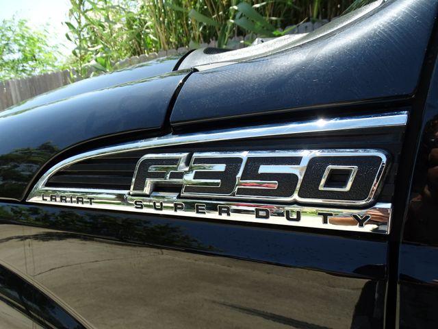 2016 Ford Super Duty F-350 DRW Pickup Lariat Corpus Christi, Texas 9