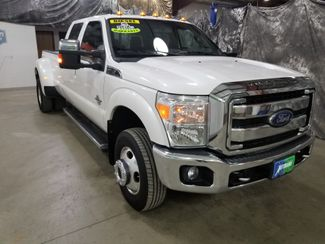 2016 Ford Super Duty F-350 DRW Pickup in Dickinson, ND