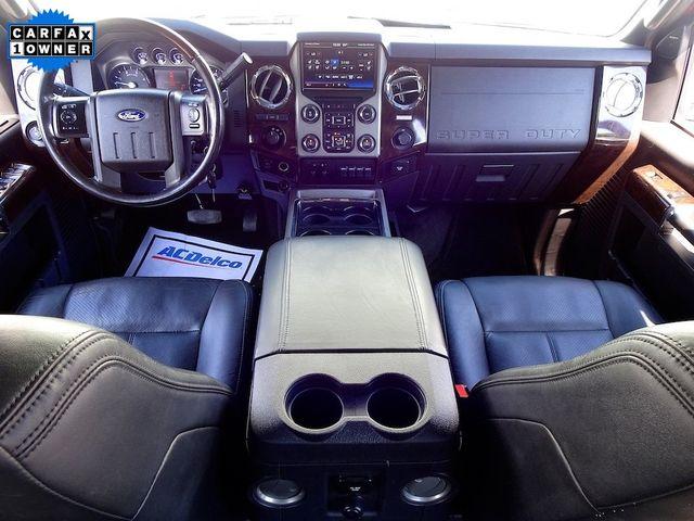 2016 Ford Super Duty F-350 DRW Pickup Platinum Madison, NC 44