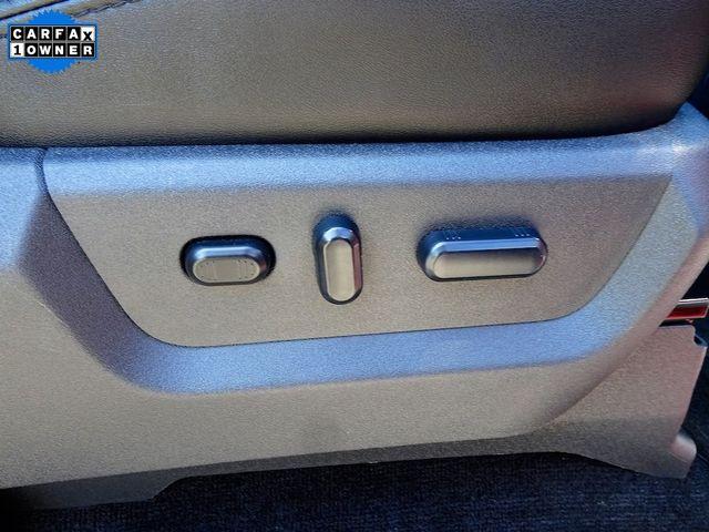 2016 Ford Super Duty F-350 DRW Pickup Platinum Madison, NC 50