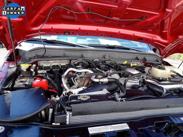 2016 Ford Super Duty F-350 DRW Pickup Platinum Madison, NC 54