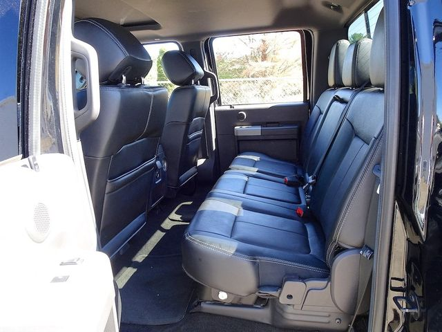 2016 Ford Super Duty F-350 DRW Pickup Lariat Madison, NC 35