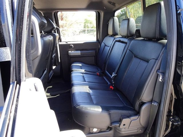 2016 Ford Super Duty F-350 DRW Pickup Lariat Madison, NC 36