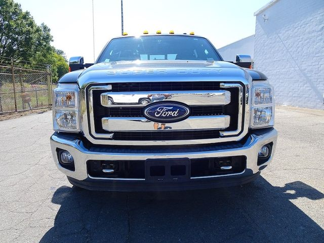 2016 Ford Super Duty F-350 DRW Pickup Lariat Madison, NC 7