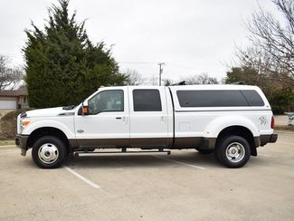 2016 Ford Super Duty F-350 DRW Pickup King Ranch in McKinney, TX 75070