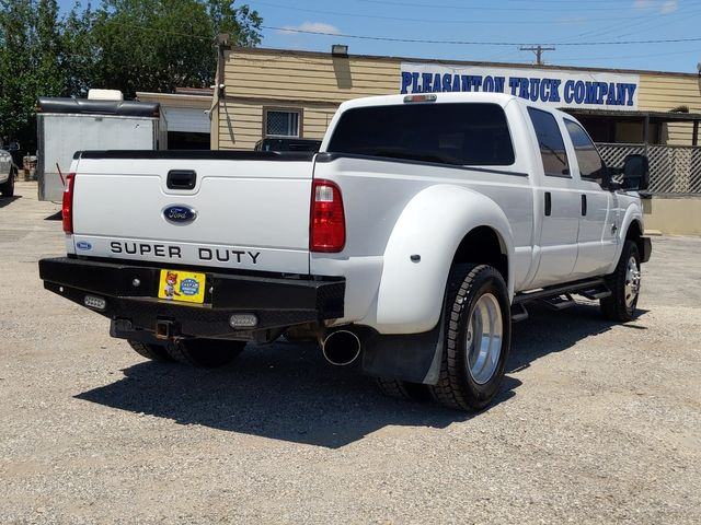 2016 Ford Super Duty F-350 DRW Pickup XLT in Pleasanton, TX 78064