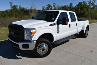 2016 Ford Super Duty F-350 DRW Pickup XL Walker, Louisiana 5