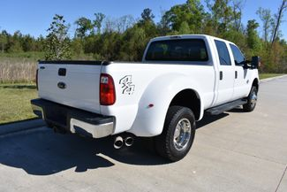 2016 Ford Super Duty F-350 DRW Pickup XL Walker, Louisiana 3