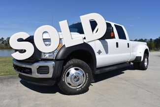 2016 Ford Super Duty F-350 DRW Pickup XL Walker, Louisiana