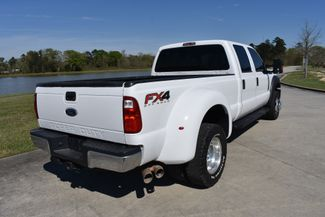 2016 Ford Super Duty F-350 DRW Pickup XL Walker, Louisiana 4