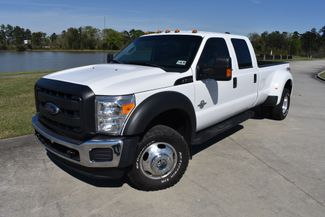 2016 Ford Super Duty F-350 DRW Pickup XL Walker, Louisiana 1