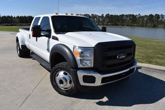 2016 Ford Super Duty F-350 DRW Pickup XL Walker, Louisiana 6