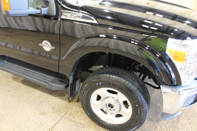 2016 Ford Super Duty F-350 Long Bed Diesel 4x4 XLT in Roscoe IL, 61073