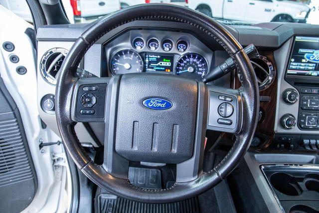 2016 Ford Super Duty F-350 SRW Lariat 4x4 in Addison, Texas 75001