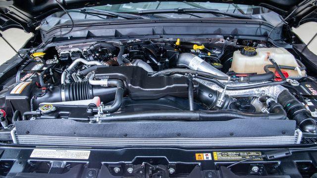 2016 Ford Super Duty F-350 SRW Platinum 4x4 in Addison, Texas 75001