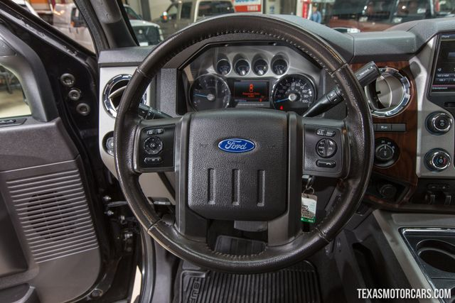 2016 Ford Super Duty F-350 SRW Pickup Lariat 4X4 in Addison Texas, 75001