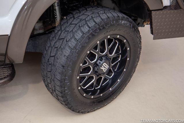 2016 Ford Super Duty F-350 SRW King Ranch 4x4 in Addison, Texas 75001