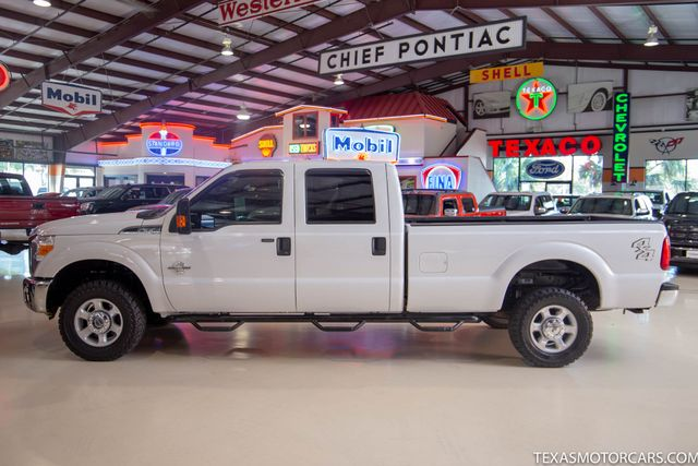2016 Ford Super Duty F-350 SRW Pickup XLT 4x4 in Addison, Texas 75001
