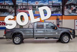 2016 Ford Super Duty F-350 SRW Pickup Lariat 4x4 in Addison, Texas 75001
