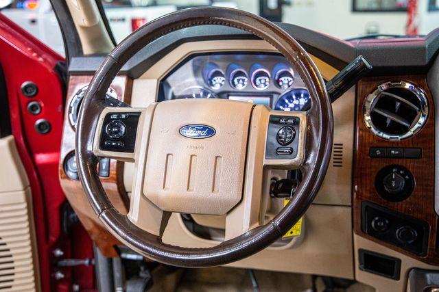 2016 Ford Super Duty F-350 SRW Pickup King Ranch 4x4 in Addison, Texas 75001