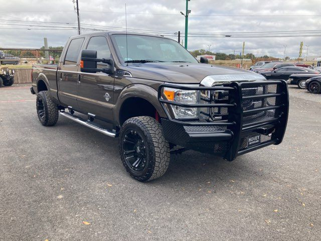 2016 Ford Super Duty F-350 SRW Pickup Lariat in Boerne, Texas 78006