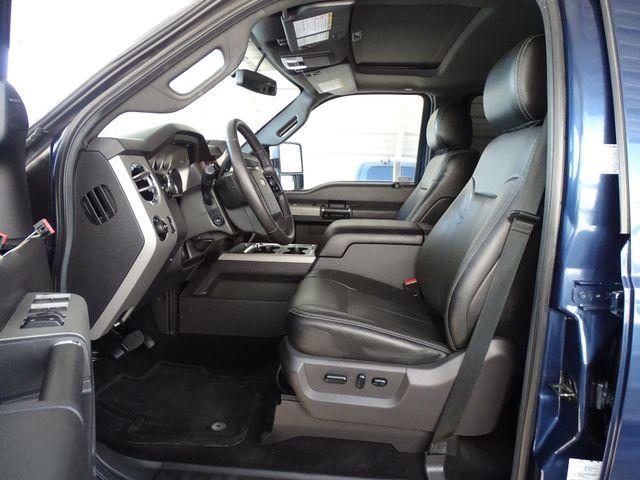 2016 Ford Super Duty F-350 SRW Pickup Lariat Corpus Christi, Texas 21