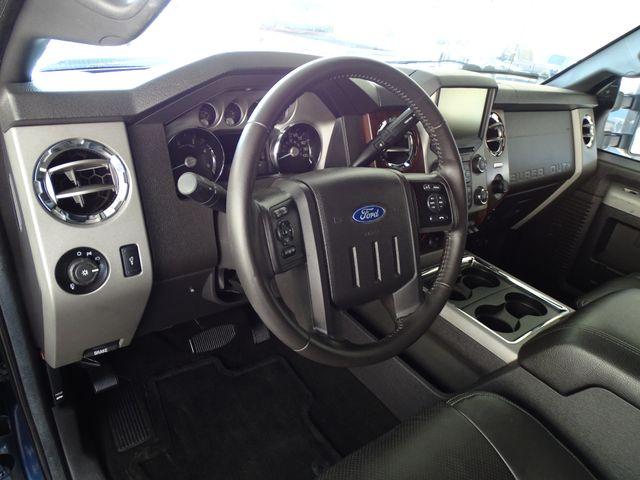 2016 Ford Super Duty F-350 SRW Pickup Lariat Corpus Christi, Texas 22
