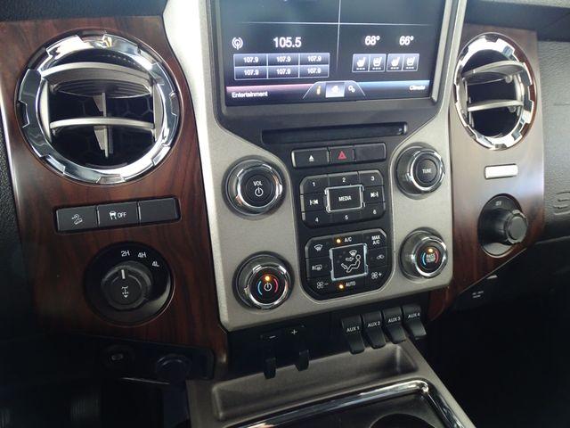 2016 Ford Super Duty F-350 SRW Pickup Lariat Corpus Christi, Texas 43