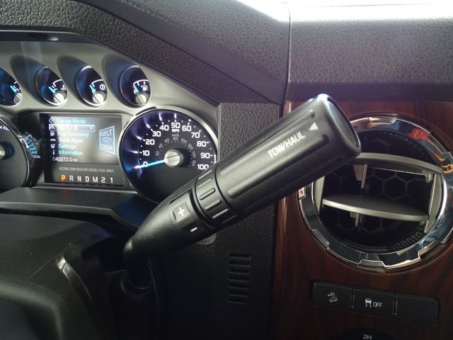 2016 Ford Super Duty F-350 SRW Pickup Lariat Corpus Christi, Texas 53