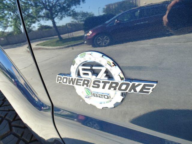 2016 Ford Super Duty F-350 SRW Pickup Lariat Corpus Christi, Texas 11