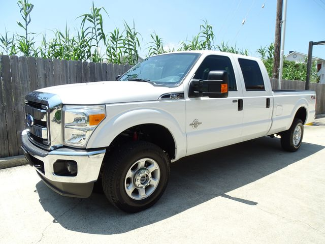 2016 Ford Super Duty F-350 SRW Pickup XLT