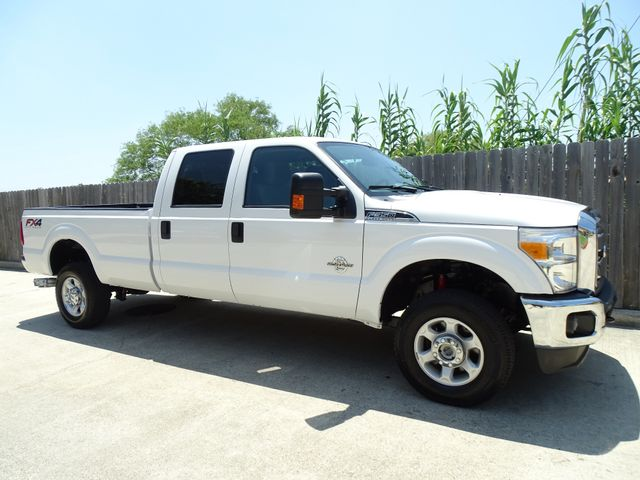 2016 Ford Super Duty F-350 SRW Pickup XLT in Corpus Christi, TX 78412