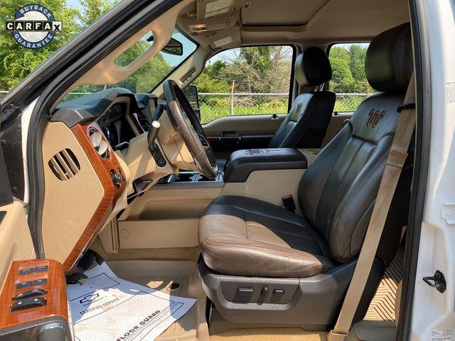 2016 Ford Super Duty F-350 SRW Pickup King Ranch Madison, NC 29