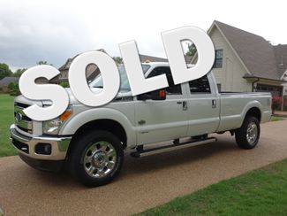 2016 Ford Super Duty F-350 SRW Pickup King Ranch in Marion Arkansas, 72364