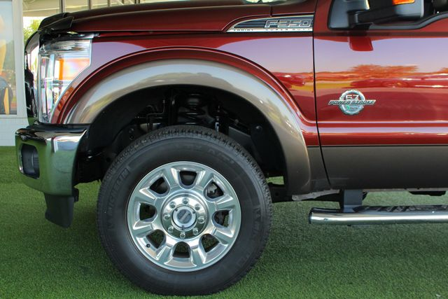 2016 Ford Super Duty F-350 SRW Pickup LARIAT ULTIMATE EDITION Crew Cab Long Bed 4x4 FX4 Mooresville , NC 22