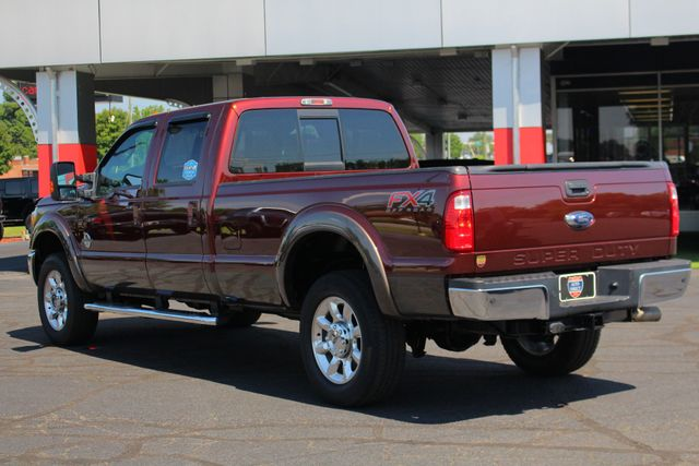 2016 Ford Super Duty F-350 SRW Pickup LARIAT ULTIMATE EDITION Crew Cab Long Bed 4x4 FX4 Mooresville , NC 27