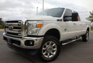2016 Ford Super Duty F-350 SRW Pickup Lariat in New Braunfels, TX 78130