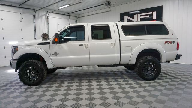 2016 Ford Super Duty F-350 SRW Pickup Lariat in Erie, PA 16428