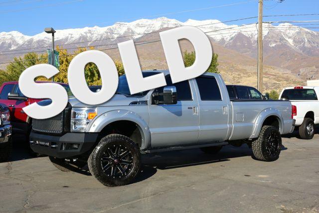 2016 Ford Super Duty F-350 SRW Pickup in Orem Utah