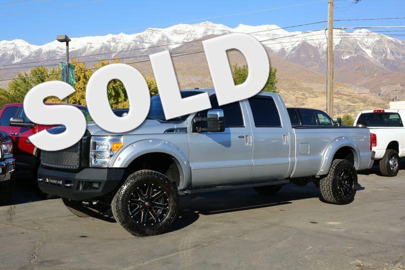 2016 Ford Super Duty F-350 SRW Pickup Lariat | Orem, Utah | Utah Motor Company in Orem Utah